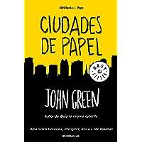 Ciudades de papel (Best Seller)