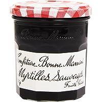 Bonne-Maman Confiture de Myrtilles Sauvages 370 g