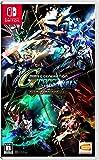 SDガンダム ジージェネレーション クロスレイズ [輸入版:アジア] SD Gundam G Generation Cross Rays - English Version
