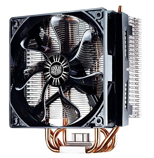 110 opinioni per Cooler Master Hyper T4 CPU Cooler, Nero