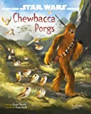STAR WARS - Album Chewbacca & les porgs