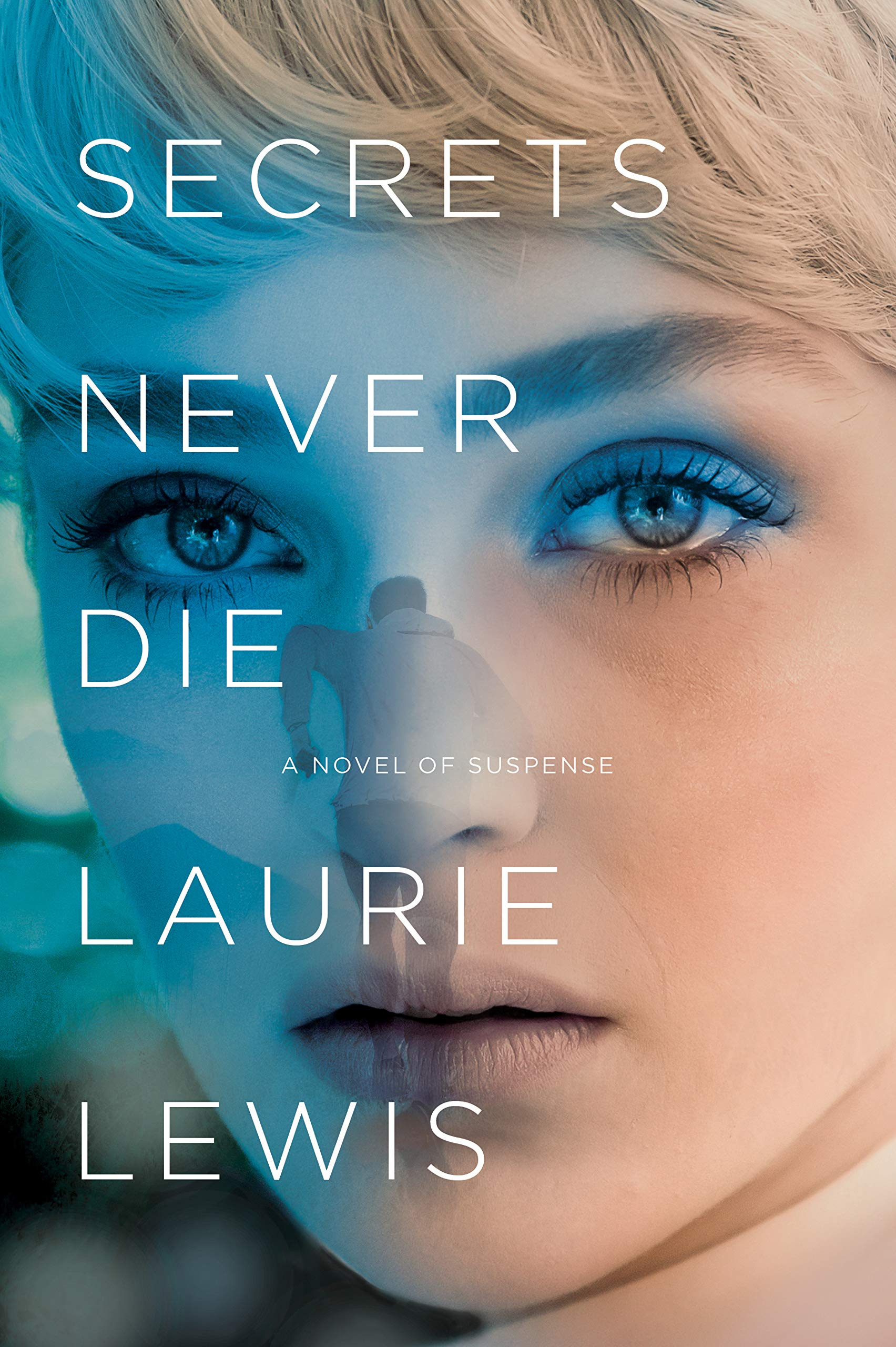 Secrets Never Die {A Book Review}