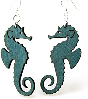 product image for Seahorse Earrings