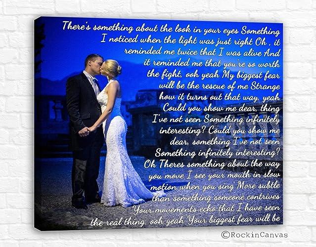 Amazon Com Rockincanvas Wedding Vow Art Wedding Vows Wedding Vow