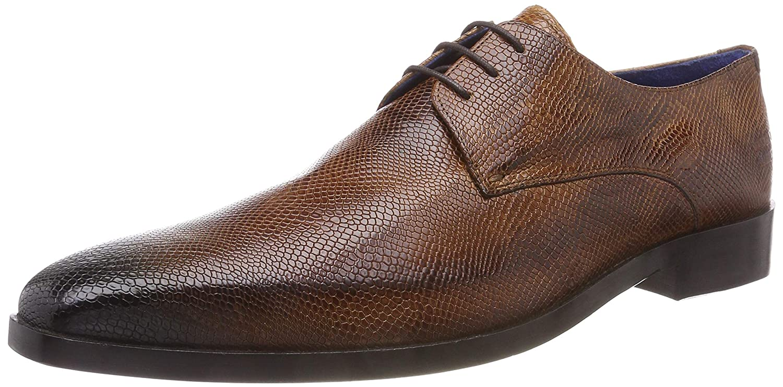Melvin & Hamilton Lewis 13, Zapatos de Cordones Derby para Hombre