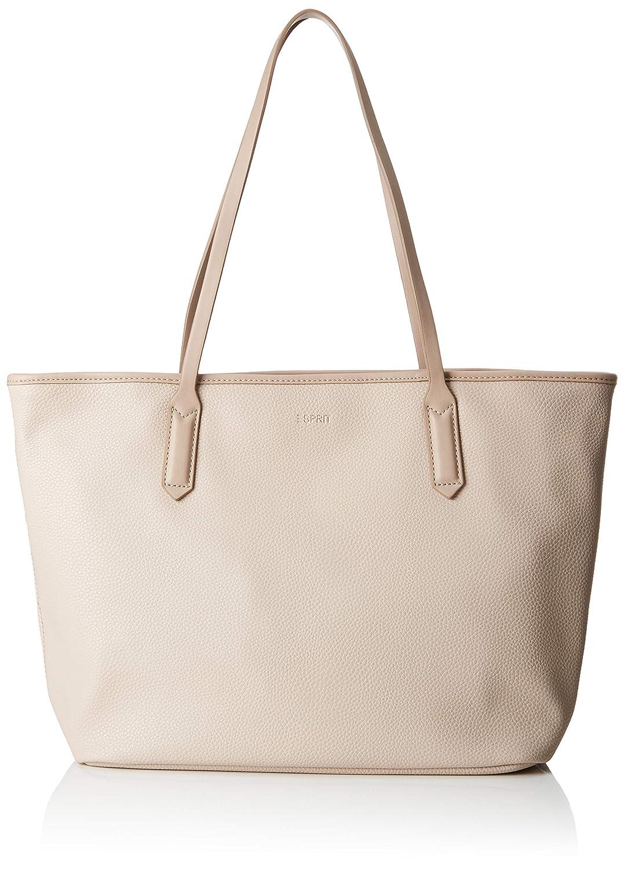 Beige (Dusty Nude) Esprit Accessoires Women's 029ea1o002 Shoulder Bag