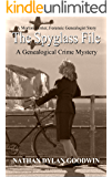 The Spyglass File (The Forensic Genealogist Book 4)