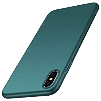 anccer Funda iPhone XS,Funda iPhone X (5.8