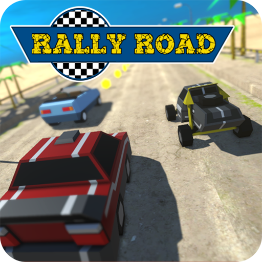 Road Stick - Rally Road