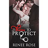 Theirs to Protect (Theirs - A Double Dom Series)