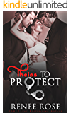 Theirs to Protect (Theirs - A Double Dom Series Book 2)