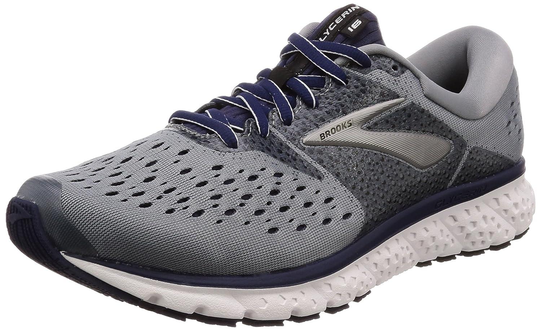 sports shoes 68553 51067 Brooks Men's, Glycerin 16 Running Sneakers 2E Width