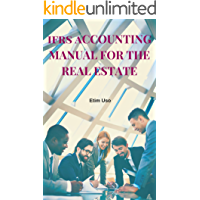 IFRS ACCOUNTING MANUAL FOR THE REAL ESTATE