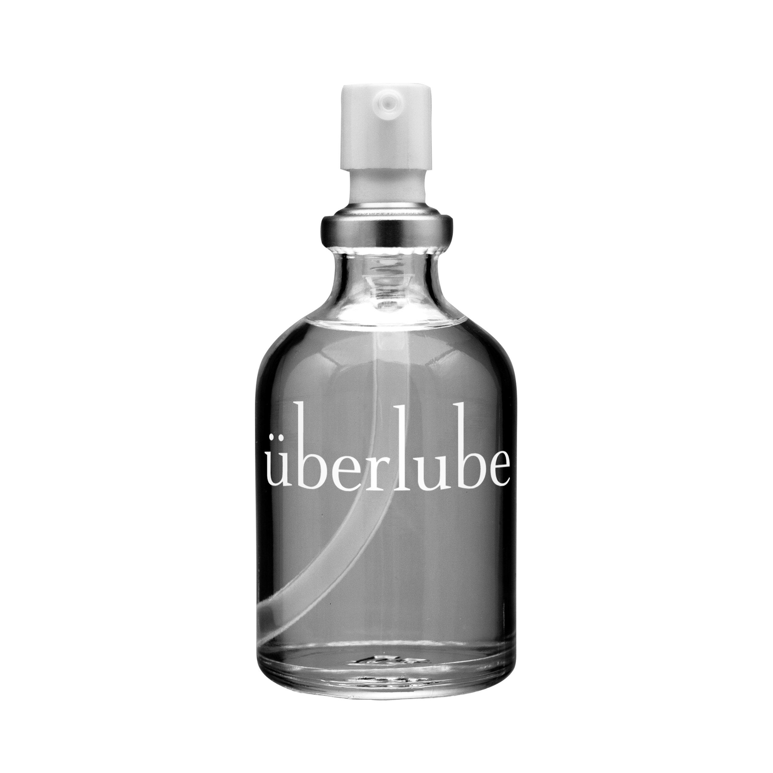 Uberlube Luxury Lubricant 50ml by Uberlube