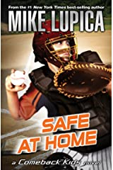 Safe at Home (Comeback Kids Book 2) Kindle Edition