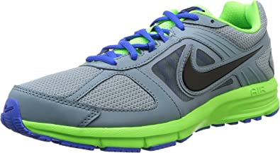 Nike Air Relentless 3 MSL - Zapatillas de Running para Hombre, Multicolor, Talla 40: Amazon.es: Zapatos y complementos