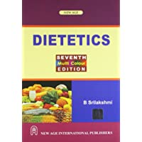 Dietetics (Multi Colour Edition)