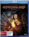 Wynonna Earp - Season 1 Blu-Ray [NOT USA STANDARD FORMAT]