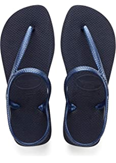 e2a14ac51753 Havaianas Luna Women s Sandals  Amazon.co.uk  Shoes   Bags