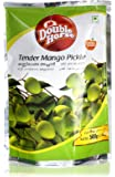 Double Horse Tender Mango Pickle, 500 g