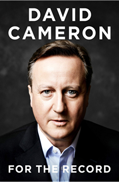 CAMERON Name Poster featuring photos of actual sign letters