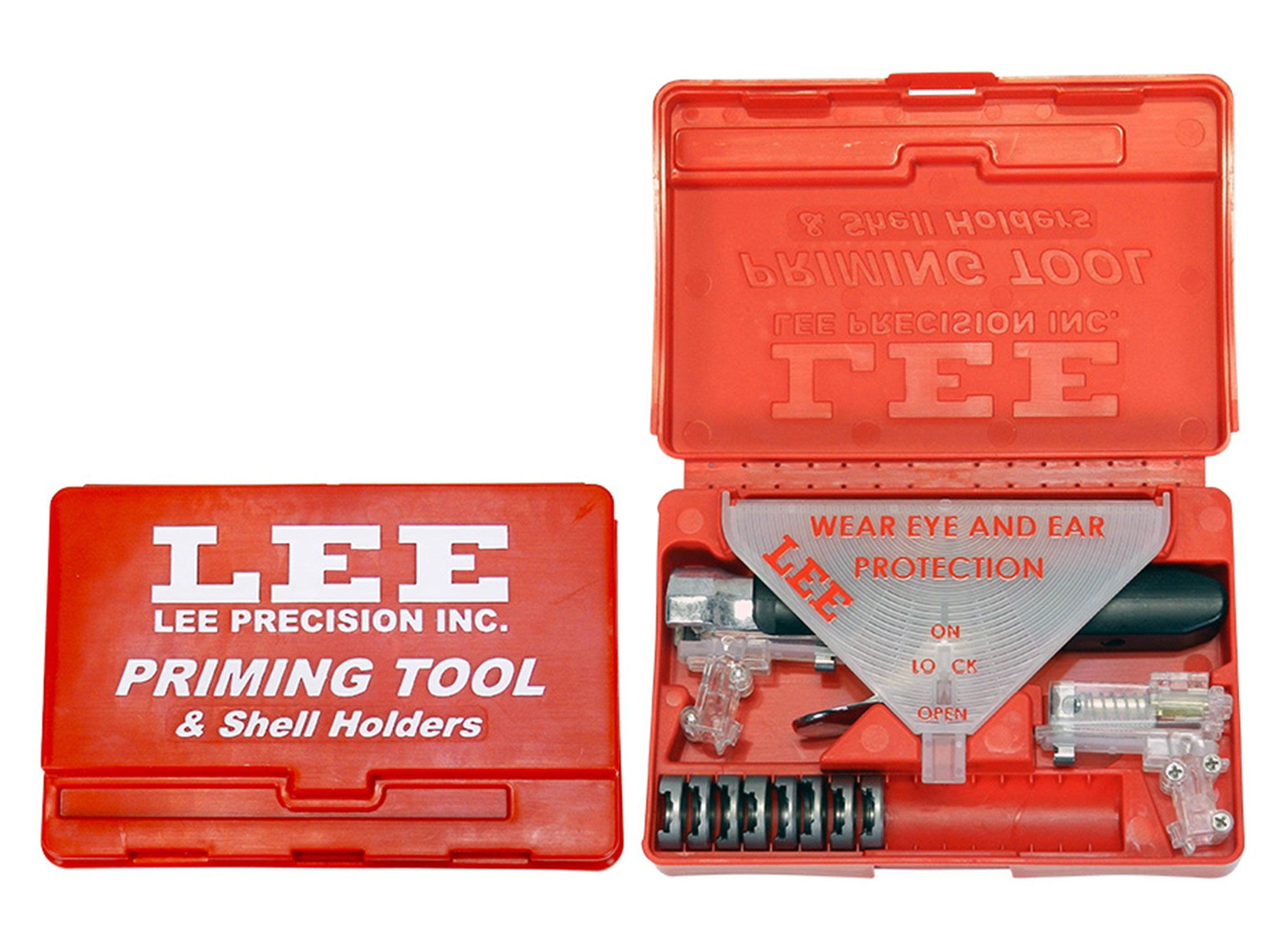 Lee Precision 45/60 Very Limited Production 3 Die