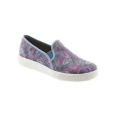Klogs Footwear Women's Reyes Medium WISP Size 095 | Mules & Clogs