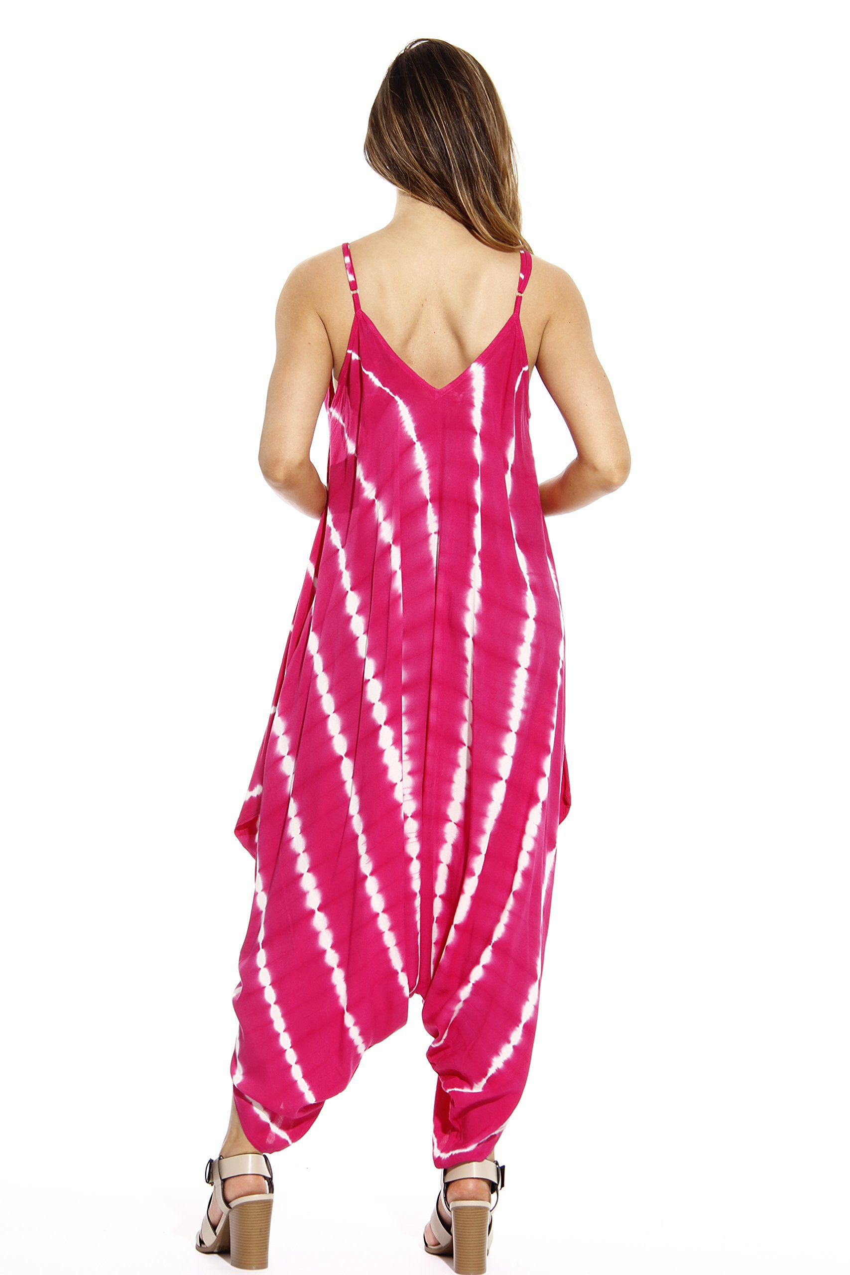Riviera Sun 21635-FW-1X Jumpsuit/Jumpsuits for Women by Riviera Sun (Image #3)