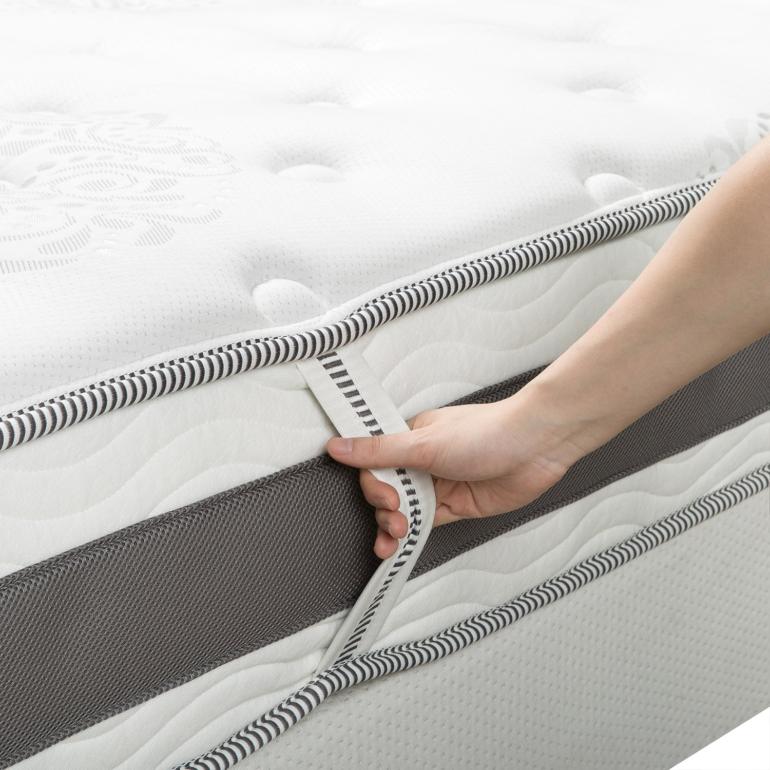 Should I consult a physician before buying a mattress