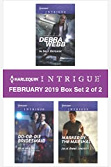Harlequin Intrigue February 2019 - Box Set 2 of 2: An Anthology Kindle Edition