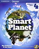 Smart Planet Level 4 Student's Book with DVD-ROM - 9788490367803