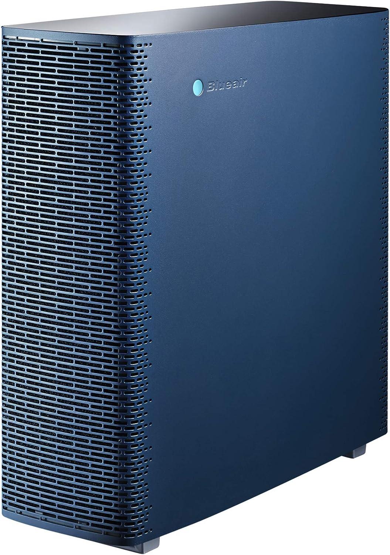 Blueair Sense+ Review: Award-Winning Air Purifier for the Tech-Savvy 1