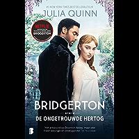 De ongetrouwde hertog (Bridgerton Book 1)