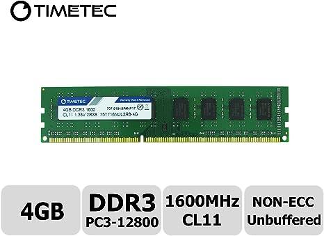 KIT RAM ddr3 compatibile con Qnap ts-251a in modo DIMM 1600mhz storage//NAS 2x8gb 16gb