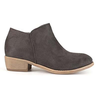 Women's Flare Ankle Boot
