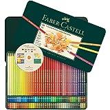 Faber Castell Künstlerfarbstifte Faber Castell Polychromos VE=120 Stück/Metalletui