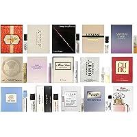 15 Women's Designer Fragrance sampler collection - 15 High End Perfume Vials