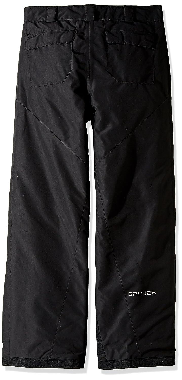 2320184a8334 Amazon.com  Spyder Boy s Siege Ski Pant  Sports   Outdoors