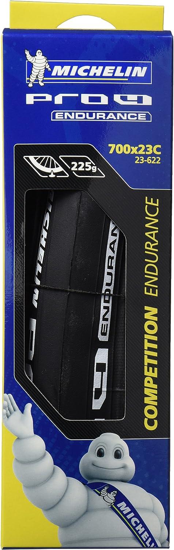 Michelin Pro 4 Endurance - Cubierta para Bicicletas: Amazon.es ...