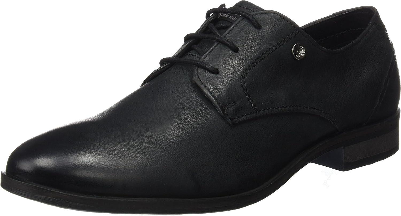 bugatti 311143031000, Zapatos de Cordones Derby para Hombre