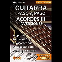 Acordes III - Guitarra Paso a Paso