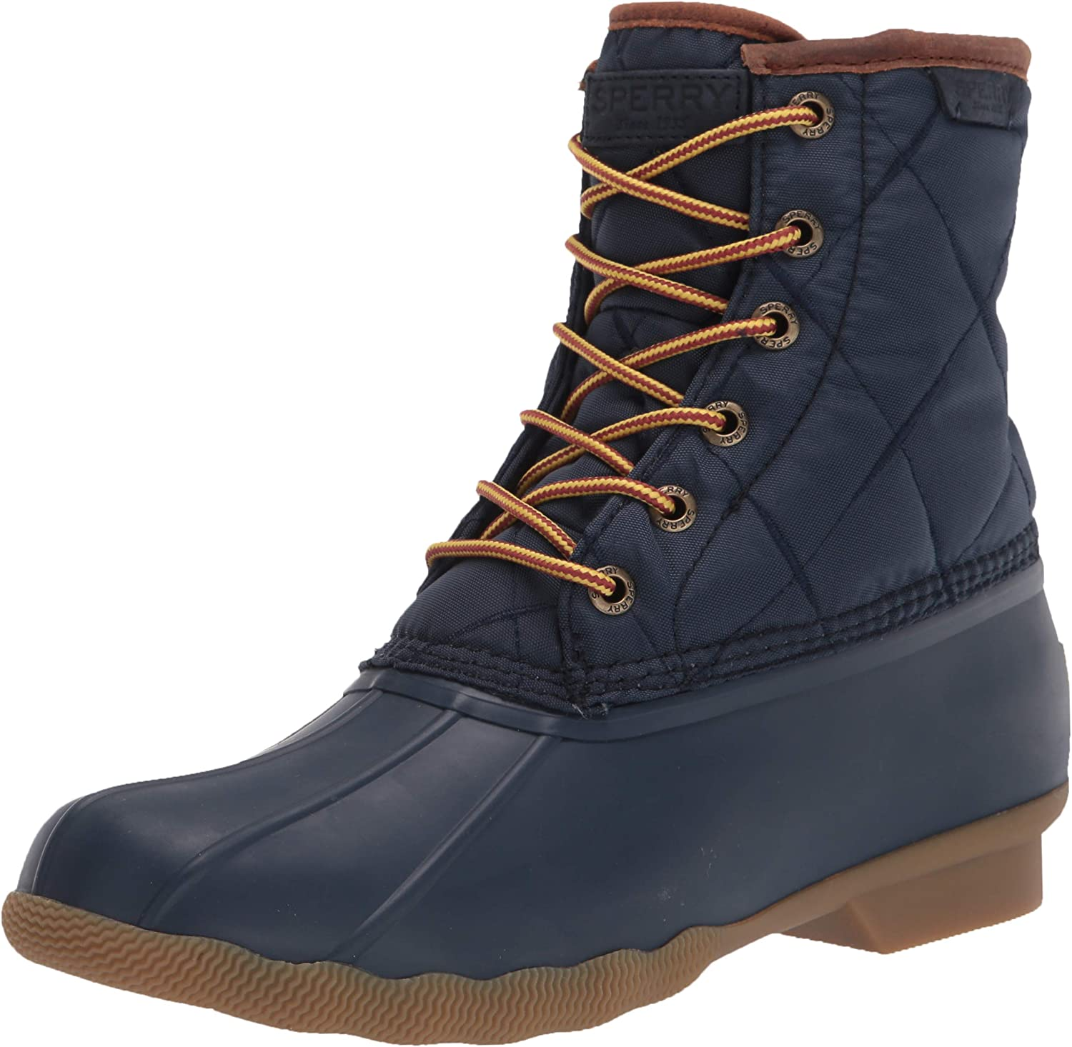 Sperry Max High quality 41% OFF Men's Saltwater Rain Duck Boot