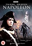 Napoleon - BBC historical drama starring Tom Burke and Rob Brydon (Heroes & Villains) [DVD]