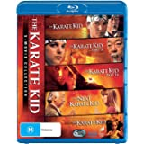 The Karate Kid 5-Movie Collection (The Karate Kid / The Karate Kid (Part 2) / The Karate Kid (Part 3) / The Next Karate Kid /