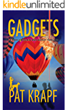 GADGETS (A Darcy McClain and Bullet Thriller Book 2)
