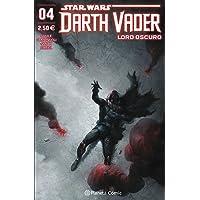 Star Wars Darth Vader Lord Oscuro nº 04 (Star Wars: Cómics Grapa Marvel)