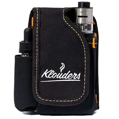 Vape Case Accessories Vapor Pouch for Travel Carrying Bag Holder to Carry  Your Vape Box Mods 61cc47f38