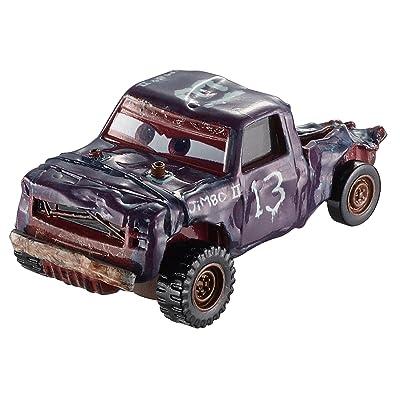 Disney/Pixar Cars 3 Jimbo Die-Cast Vehicle: Toys & Games