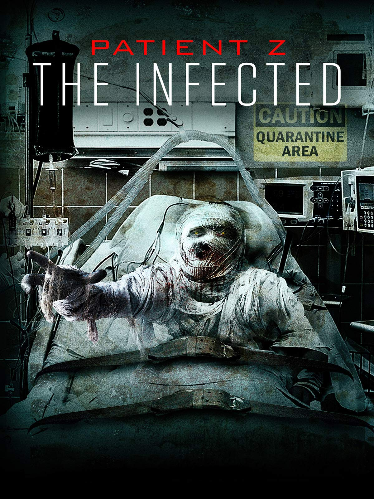 Patient Z: The Infected
