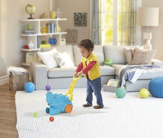 Playskool - Andador Elefun Ball (Hasbro A2877E24)